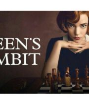 The Queen Gambit